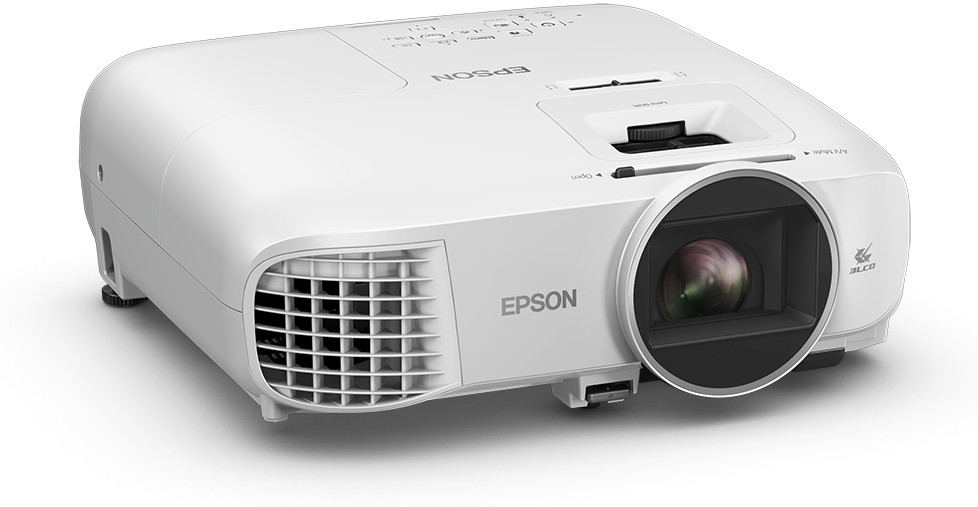 Proyector Home Cinema Epson TW5600