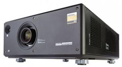 Proyector DIGITAL PROJECTION HIGHLITE 1080P 740 3D