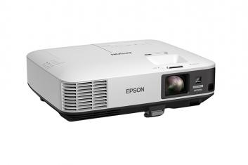 Proyector 5500 lm Epson EB-2165W