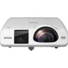Proyector Interactivo Epson EB-536WI