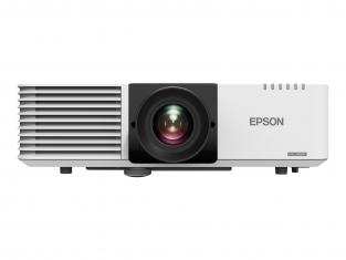 Proyector  LED  EPSON EB-L610W