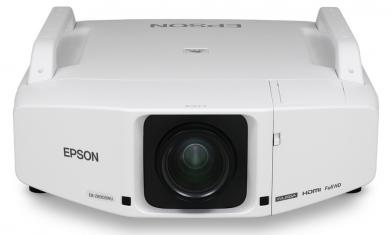 Proyector  EPSON EB-Z8350W