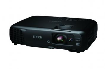 Proyector HD Epson EH-TW570