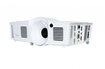 Proyector Full HD Optoma HD28DSE