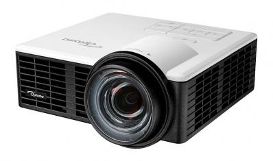 Proyector Led OPTOMA ML1050ST+