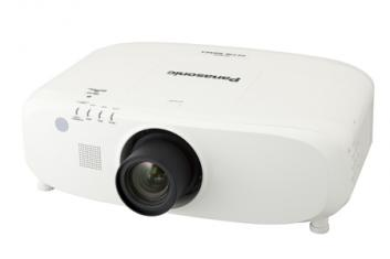 Proyector 7500 lm Panasonic PTEX800E