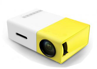 Projector Led Screenvision S90