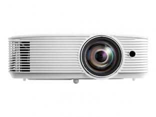 Proyector OPTOMA X308STe